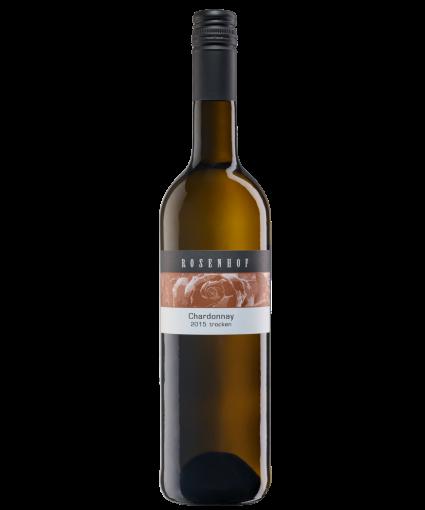2017 Weingut Rosenhof Chardonnay trocken