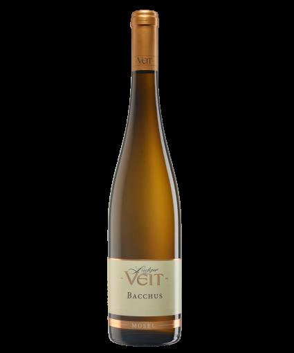 2016 Weingut Ludger Veit Bacchus lieblich