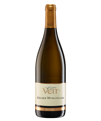 2016 Weingut Ludger Veit Gelber Muskateller trocken
