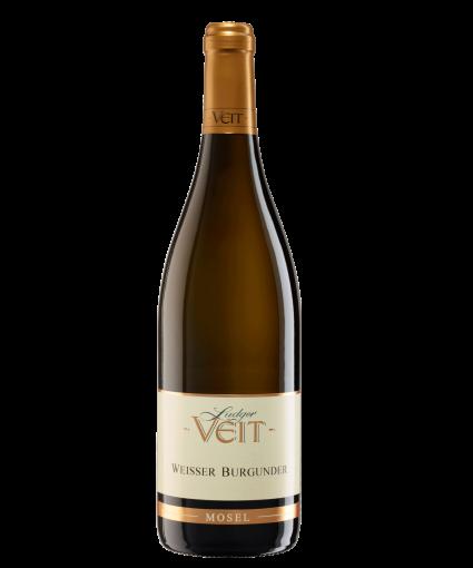 2015 Weingut Ludger Veit Weißer Burgunder trocken