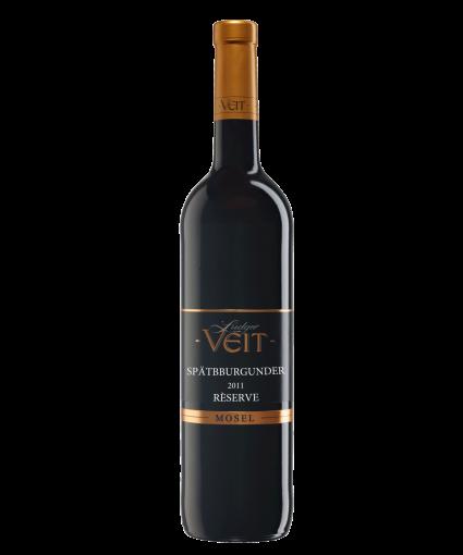 2012 Weingut Ludger Veit
