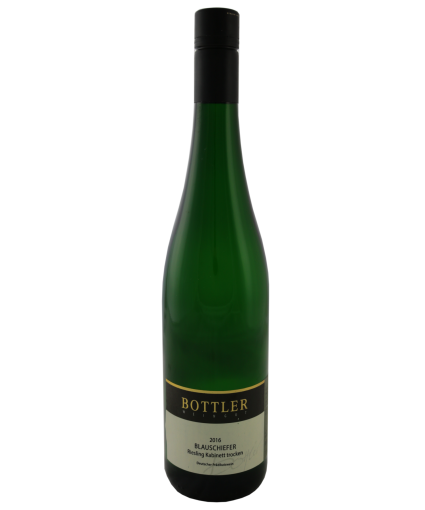 2016 Weingut Bottler Blauschiefer Kabinett trocken