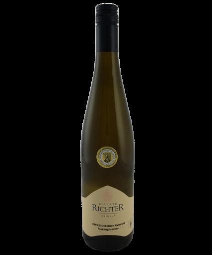 2015 Weingut Richter Winniger Brückstück trocken