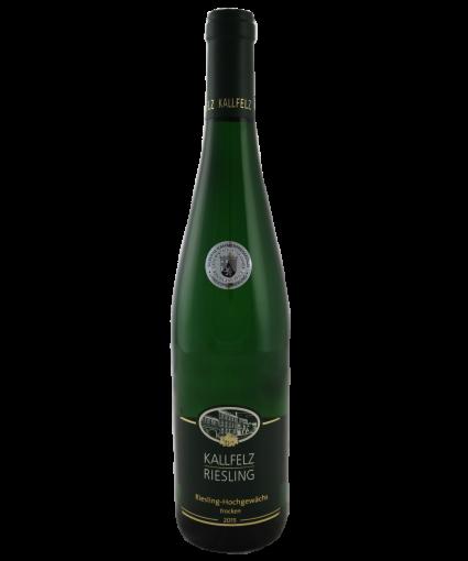2015 Weingut Kallfelz Gutsriesling trocken