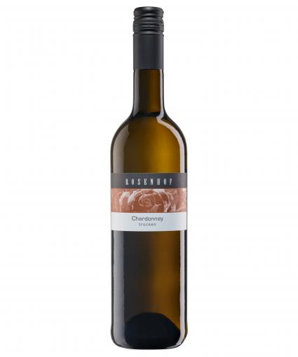 2017 Chardonnay trocken