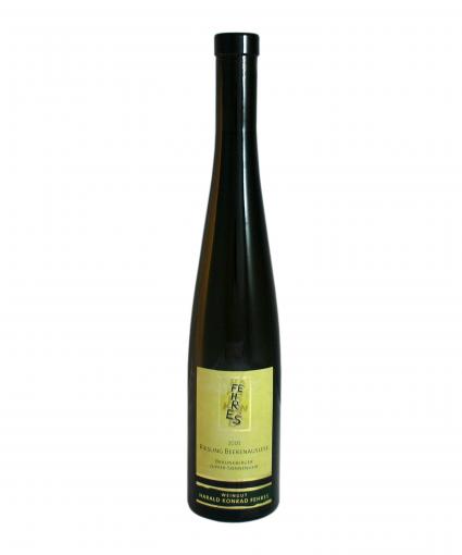 2005 Weingut Fehres Brauneberger Juffer Sonnenuhr Beerenauslese