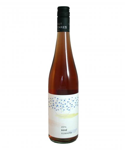 2015 Weingut Fehres Rosé feinherb
