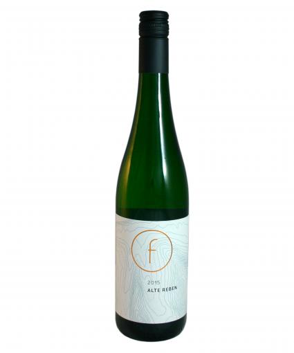 2015 Weingut Fehres Alte Reben Riesling trocken