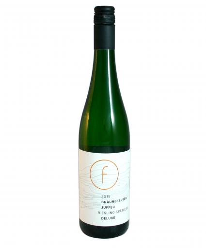 2015 Weingut Fehres Brauneberger Juffer Spätlese Deluxe
