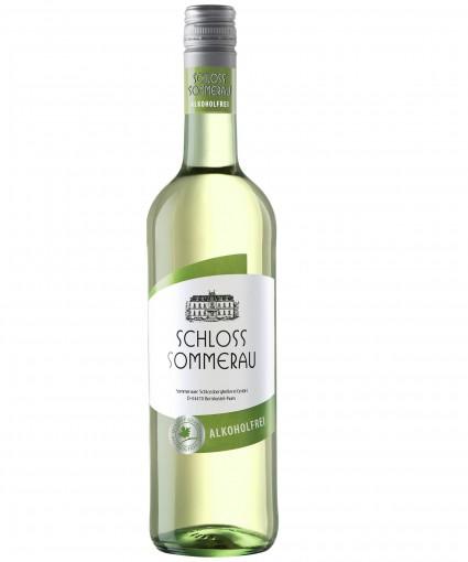 Schloss Sommerau alkoholfrei Weißwein