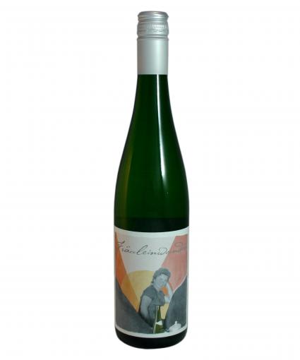 2015 Weingut Fehres Fräuleinwunder Bernkasteler Schlossberg Riesling Qualitätswein